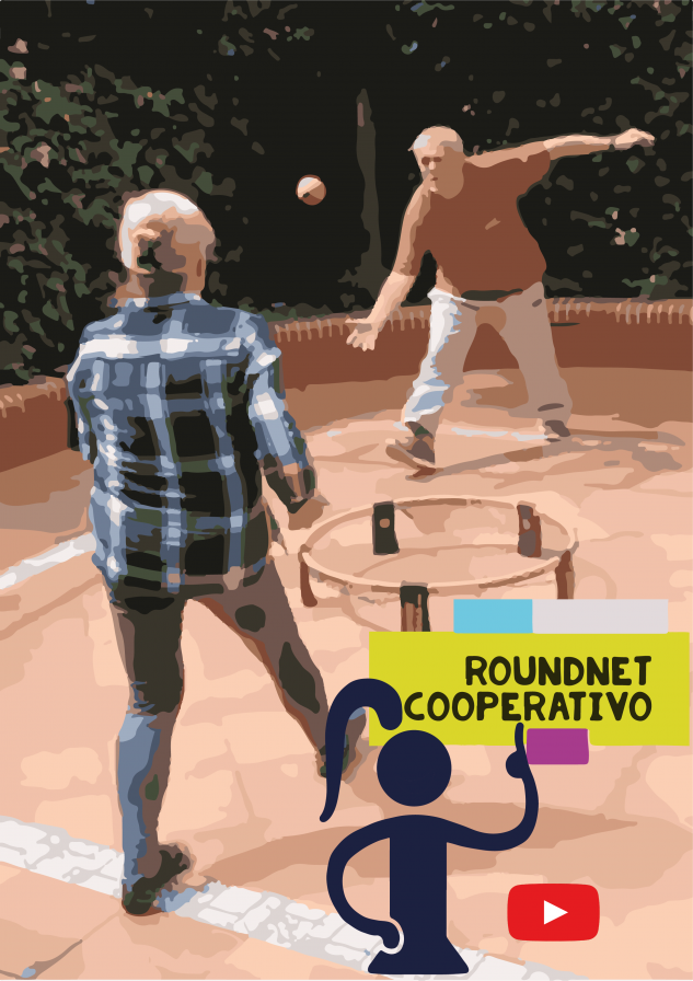 Roundnet Cooperativo